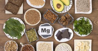 Mit diesen Lebensmitteln beugen Sie einen Magnesiummangel vor.