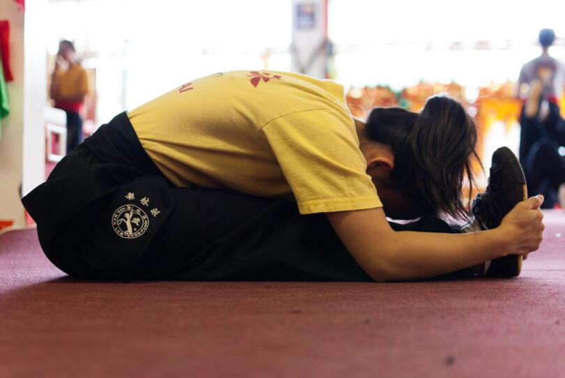 wie wichtig ist Stretching und Dehnen?