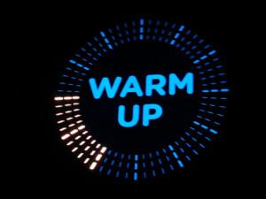 Dehnen beim Warm Up? Es kommt darauf an.