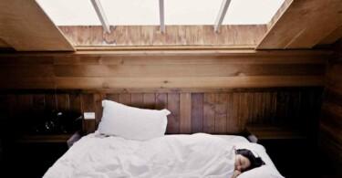 Risikofaktor schlechter Schlaf