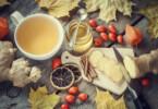 Erkältung - Grippe Symptome von Beginn an wirkungsvoll bekämpfen