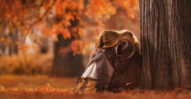 Herbst-Depression - Was gegen das Stimmungstief hilft