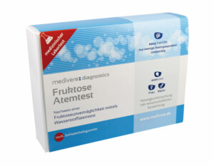 medizinische Selbsttests: Labortest-Fructose