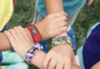Kinder Activity-Tracker Garmin vivofit jr