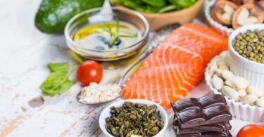 Mit natürlichen Lebensmitteln die Grippesaison besser überstehen