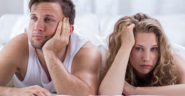 Sex nach der Schangerschaft probleme