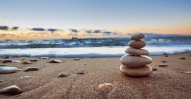 Gleichgewicht Erholung