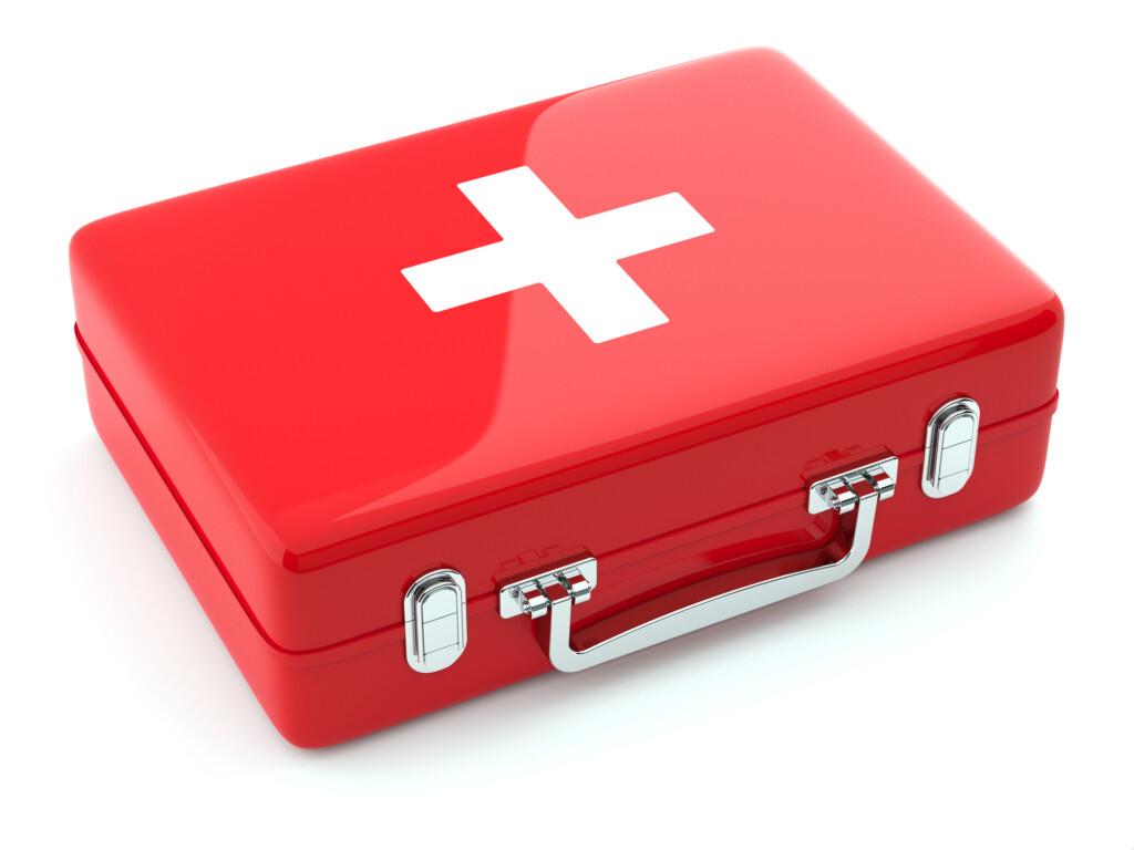 Notfall Erste Hilfe