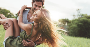 Zweisamkeit Romantik auffrischen
