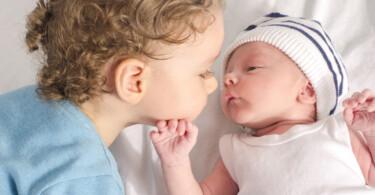 Einzelkinder: Bewusste Entscheidung