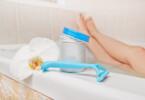 haarentfernung methoden rasieren pflege