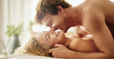 Liebe Paar Sex Potenzmittel