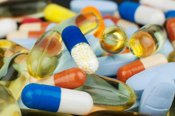 auswahl an medikamenten und generika vielfältig