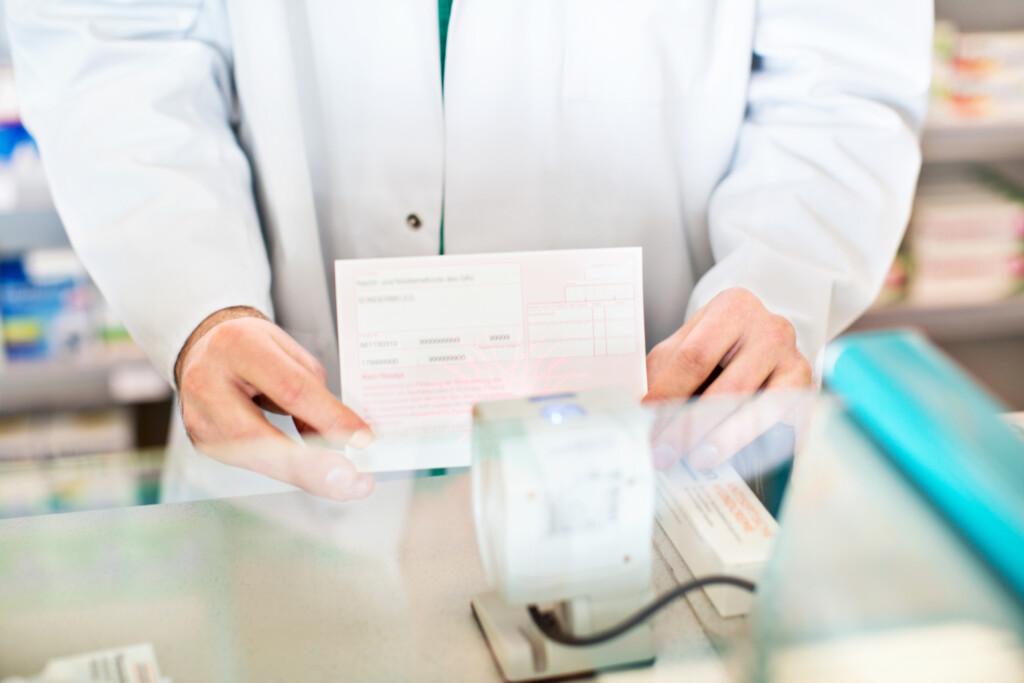 rezeptpflichtige medikamente checkliste für versandapotheken