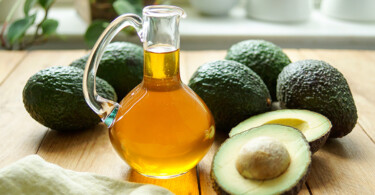 Avocados und Avocadoöl das Alleskönner