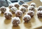 Energy Balls - Der perfekte Snack, Rezept