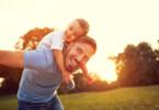 Elternzeit Vater zu Hause