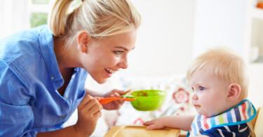 Beikoststart: Grundrezept und Tipps