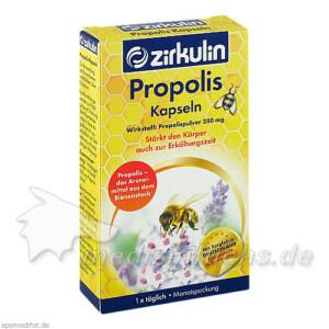 Top Produkt Platz 10 zirkulin propolis