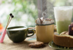 Natürliche Alternativen für Kaffee