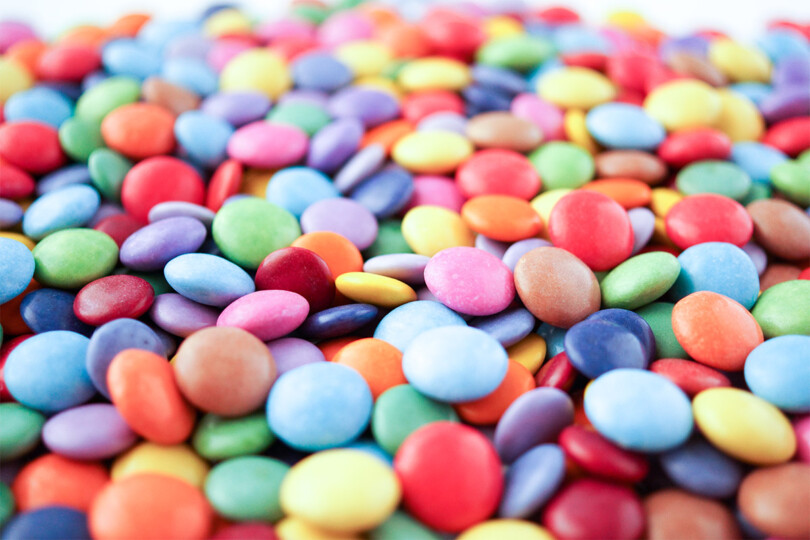 Tipps um Heißhunger auf Zucker zu vermeiden