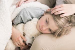 Immunsystem bei Kindern