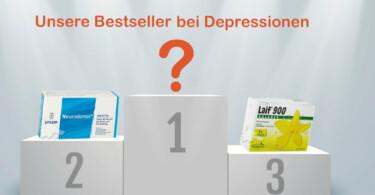 Top Produkte Depressionen