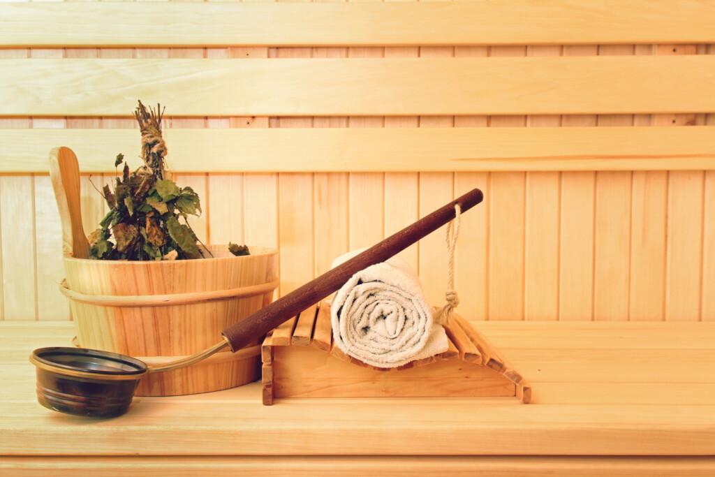 gesund durch den herbst sauna st rkt die abwehrkr fte. Black Bedroom Furniture Sets. Home Design Ideas