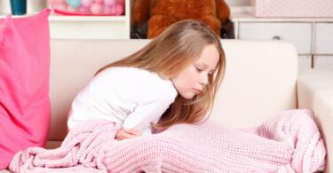 Blasenentzündung bei Kindern