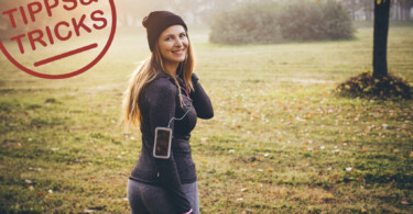 Erkältung - Tipps und Tricks Monats-Trends