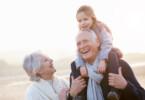 Großeltern wichtige Rolle
