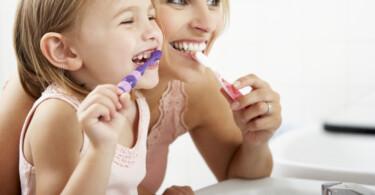richtiges Zähneputzen Tipps und Tricks