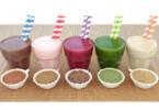 Pflanzliches Proteinpulver als Smoothie Upgrade