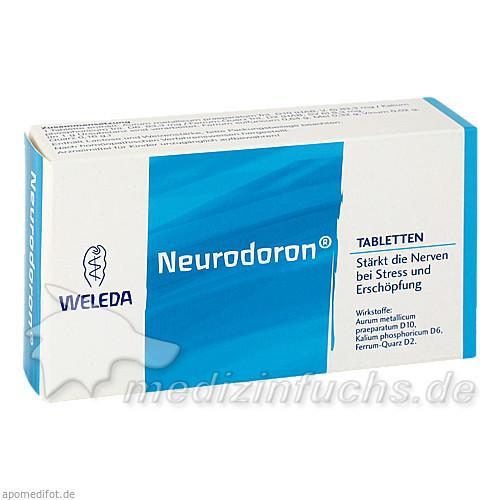Platz 10 neurodoron
