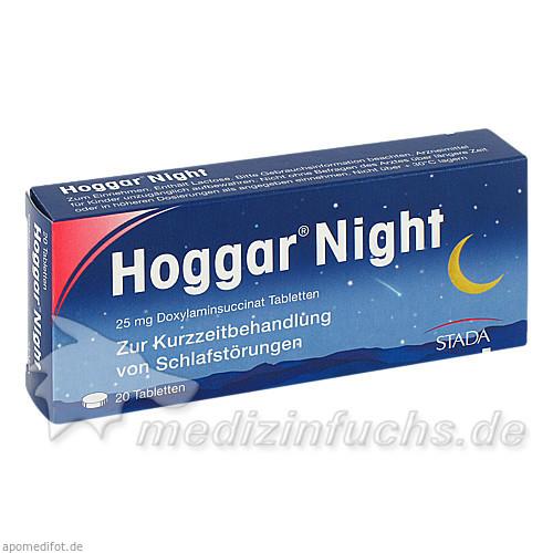 Platz 2 hoggar night