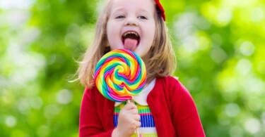 zucker schädlich kinder