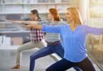 Warum jeder Pilates machen sollte