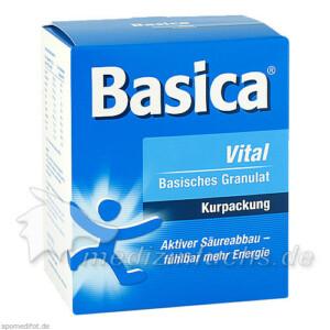 Top Produkte Platz 5 Basica Vital