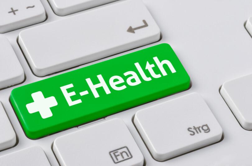 elektronische Rezept - e-Health Gesetz