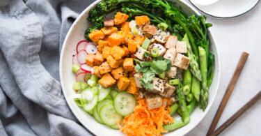 Wichtige Tipps für einen gesunden Salat