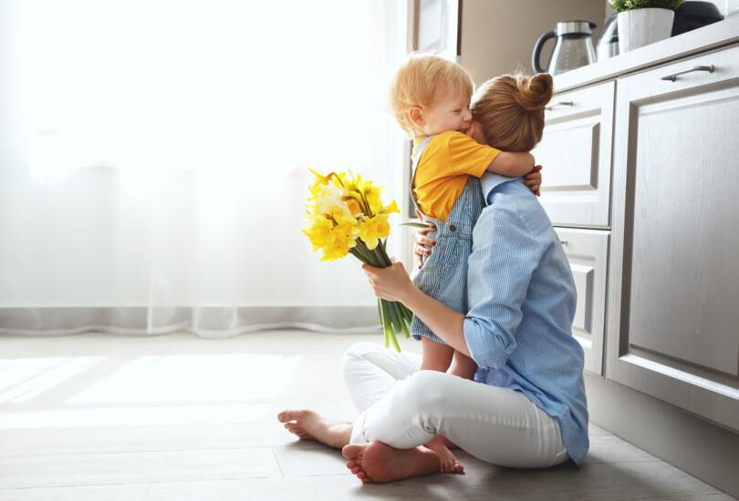 Vorsorge bei Müttern