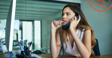 Stress im Alltag: Nägelkauen