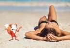 schlaue Fuchs Mythen Sonnenbrand