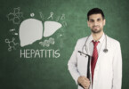 Hepatitis Leber Arzt