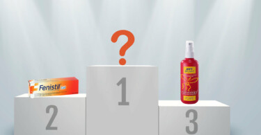 Top Produkte zum Insektenschutz