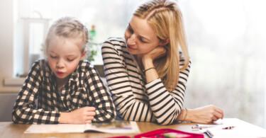 Individuelle Förderung bei Kindern - Muss das sein?