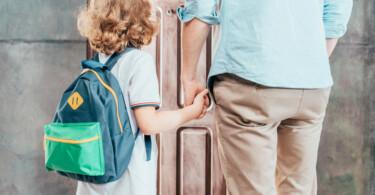 Schulreife - Wann ist mein Kind bereit?