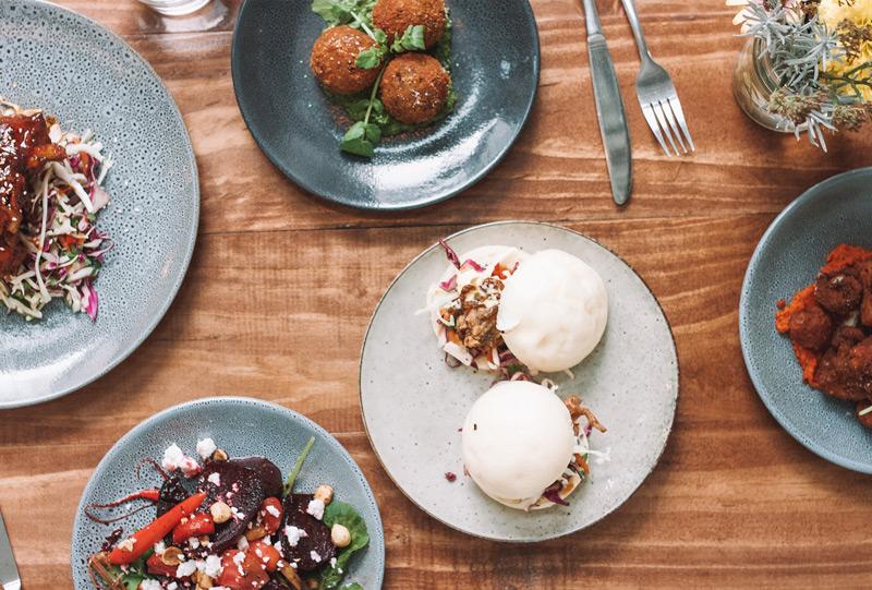 Mezze - Levante-Küche – Ein neuer Trend