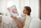 Bücher in der Schwangerschaft