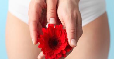 Natürliche Intimpflege für Frauen